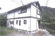京都府綾部市西方町石塚36番地 戸建て 物件写真