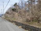 滋賀県長浜市法楽寺町字川原山34番7 土地 物件写真