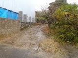 京都府南丹市園部町城南町小町37番1 土地 物件写真