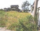 山形県鶴岡市鼠ヶ関字原海114番5 土地 物件写真