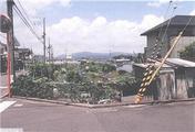 大阪府高槻市郡家新町349番1 農地 物件写真