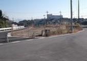 奈良県大和郡山市西田中町24番4 土地 物件写真
