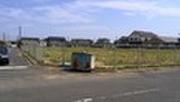 茨城県神栖市土合西二丁目10000番9 土地 物件写真