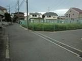 神奈川県横浜市旭区東希望が丘191番35外 土地 物件写真