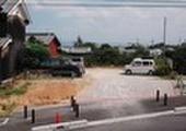 奈良県大和郡山市西田中町70番3 土地 物件写真