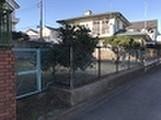 神奈川県横浜市神奈川区片倉四丁目117番51 土地 物件写真