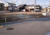 奈良県大和郡山市西田中町157番15 土地 物件写真