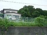 神奈川県横浜市旭区中白根四丁目857番11 土地 物件写真