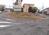 奈良県大和郡山市西田中町321番10 土地 物件写真