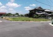 奈良県大和郡山市西田中町254番2 土地 物件写真