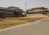 奈良県大和郡山市西田中町188番15 土地 物件写真