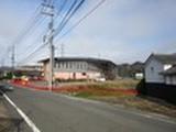 岡山県岡山市北区建部町建部上584番1(外2筆) 土地 物件写真
