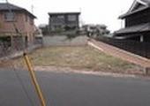 奈良県大和郡山市西田中町81番10 土地 物件写真