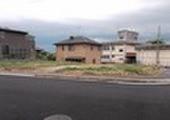 奈良県大和郡山市西田中町81番1 土地 物件写真