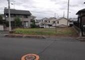 奈良県大和郡山市西田中町319番8 土地 物件写真