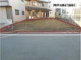 愛知県犬山市上坂町四丁目67番 土地 物件写真