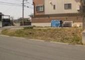 奈良県大和郡山市西田中町205番22 土地 物件写真