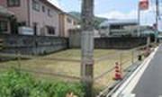 愛媛県松山市久谷町甲92番1 土地 物件写真