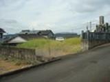 長崎県諫早市福田町3112番2 土地 物件写真