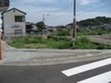 長崎県長崎市為石町字岩崎2505番2、2505番16 土地 物件写真