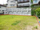 石川県金沢市つつじが丘207番2、208番2 土地 物件写真