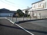 長崎県雲仙市愛野町甲字田善3964番2 土地 物件写真