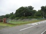 群馬県前橋市粕川町室沢1098番1、1098番3 土地 物件写真