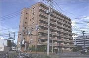 福島県会津若松市白虎町38番地1 マンション 物件写真