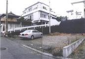 愛媛県四国中央市川之江町字天生津3131番17 土地 物件写真