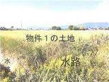佐賀県佐賀市久保泉町大字下和泉字南宿874番1 農地 物件写真