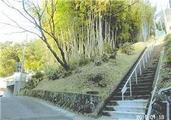 静岡県熱海市西熱海町二丁目1791番105 土地 物件写真