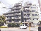 埼玉県越谷市蒲生南町23番地2 マンション 物件写真