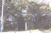 滋賀県近江八幡市武佐町字神下645番 土地 物件写真