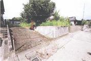 和歌山県橋本市東家三丁目581番1 土地 物件写真