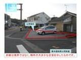 大分県津久見市井無田町693番地1 土地 物件写真