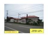 北海道上磯郡木古内町字本町12番 土地 物件写真