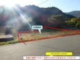 大分県津久見市字天神山口6013番1 土地 物件写真