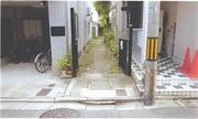 京都府京都市下京区若宮通六条下る若宮町560番地7 戸建て 物件写真