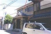 京都府京都市伏見区聚楽町二丁目690番地1 戸建て 物件写真