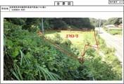 佐賀県唐津市鎮西町菖蒲字菖蒲2763番3 土地 物件写真