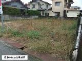 広島県東広島市黒瀬楢原東1丁目246番17 土地 物件写真