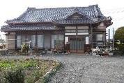茨城県那珂市福田1977番地 戸建て 物件写真