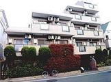 東京都練馬区石神井台四丁目1263番地2、1263番地4、1263番地5、1262番地8、1262番地9、1262番地13 マンション 物件写真