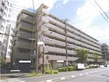 神奈川県横浜市南区井土ケ谷上町1番地1 マンション 物件写真
