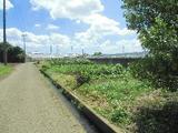 神奈川県平塚市北豊田字道登769番1 土地 物件写真