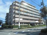 茨城県牛久市中央二丁目27番地1エクセラージュ牛久104号 マンション 物件写真
