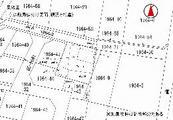 千葉県白井市根1964番地3 土地 物件写真