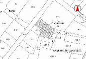 千葉県香取市北3丁目14番地8 土地 物件写真