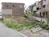 神奈川県横浜市南区六ツ川2丁目123番地13 土地 物件写真