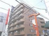 埼玉県坂戸市日の出町226番地1 マンション 物件写真